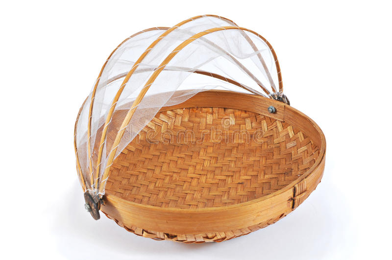 Download Fly basket stock image. Image of storage, protected, tray - 16311753