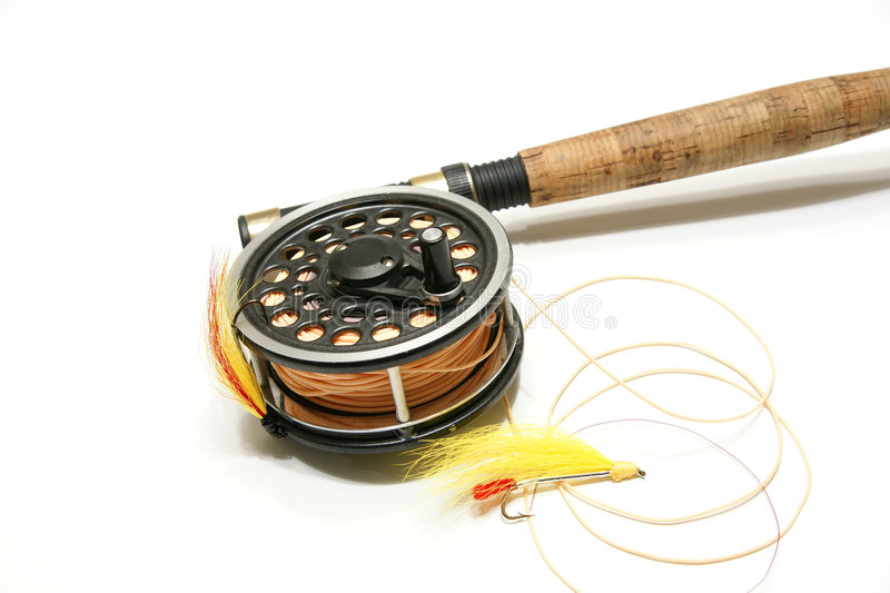Download Fly Fishing stock image. Image of artificial, fishing - 7946413
