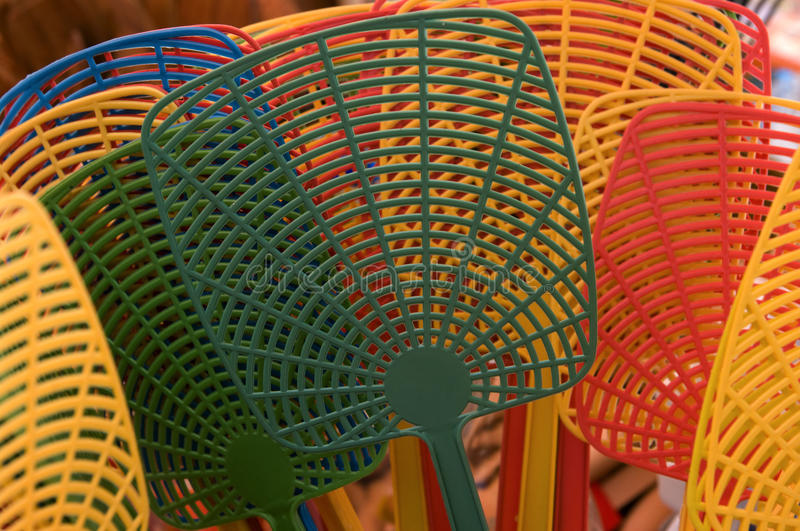 Download Fly swatters stock photo. Image of gnats, background - 10527452