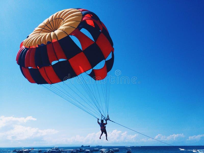 flyaway royaltyfri fotografi