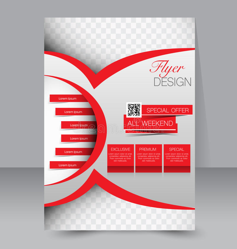 Offer Flyer Template Kubreforic