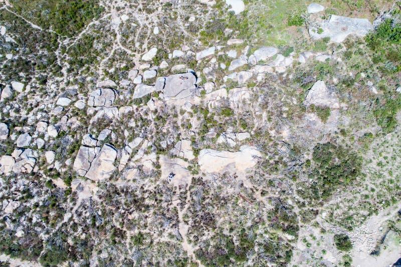 Flygbild av Sydney arkivfoto