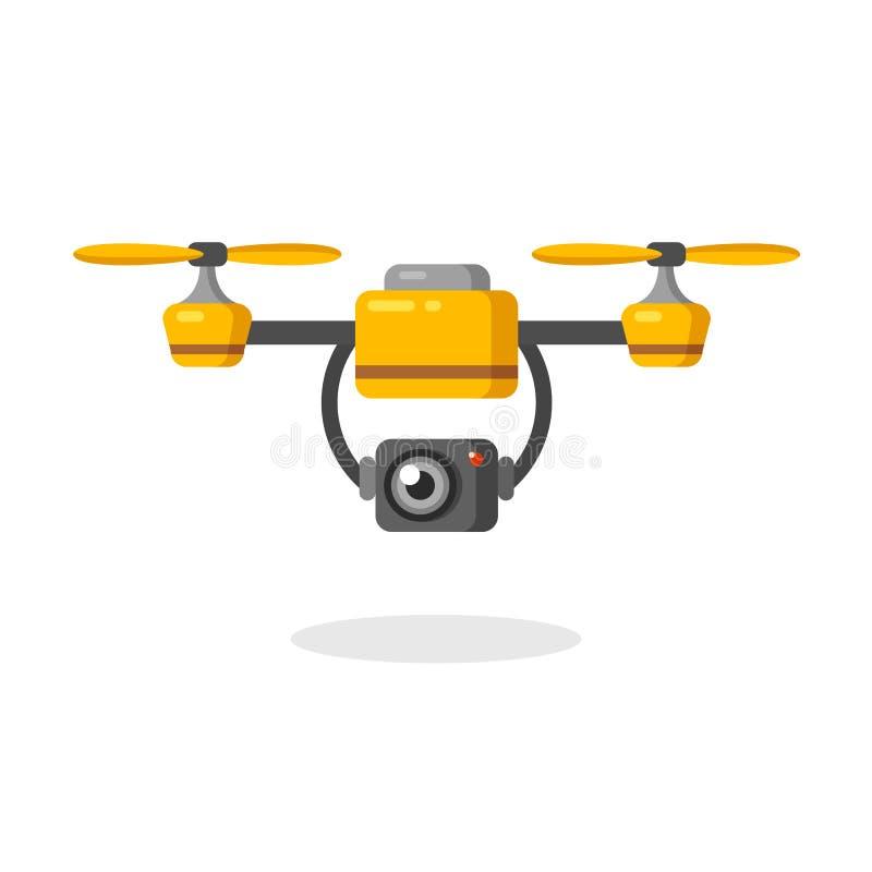 Flygfotograferingsurr