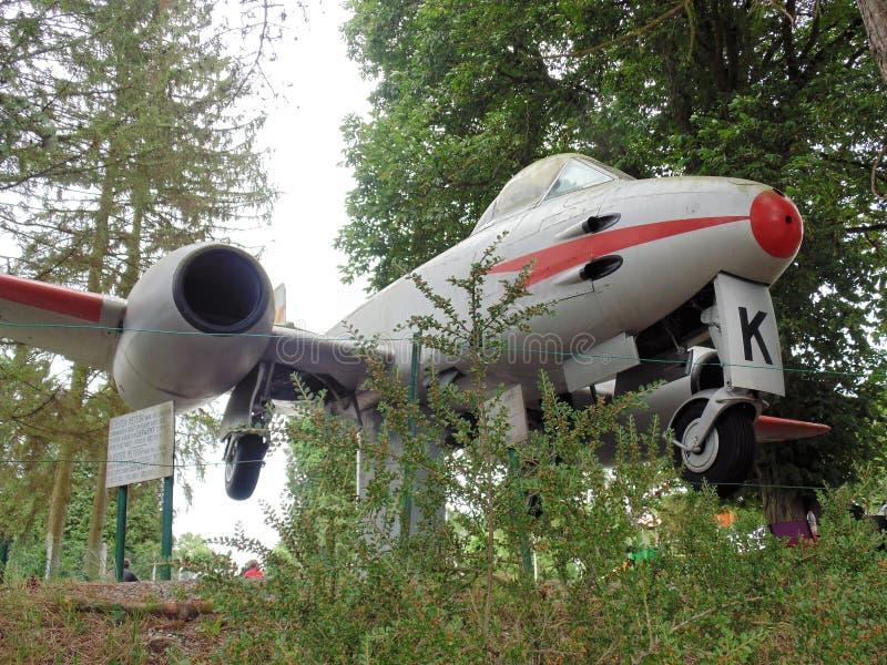 Flygplan för världskrig II arkivfoton