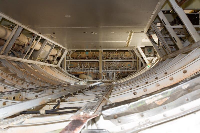 Download Flygplan Inom Bagageavstånd Arkivfoto - Bild av metall, teknologi: 3533978