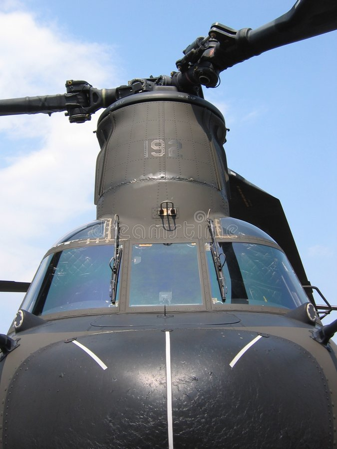 flygplanhelikoptermilitär arkivbilder