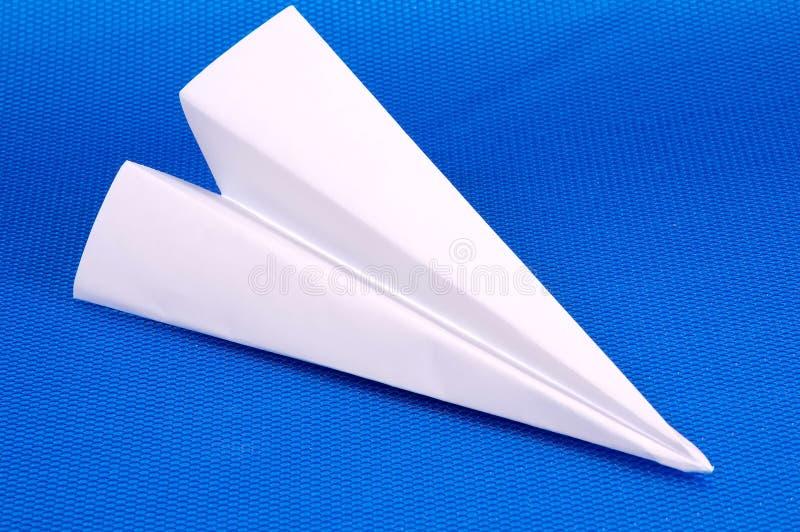 flygplanpapper fotografering för bildbyråer