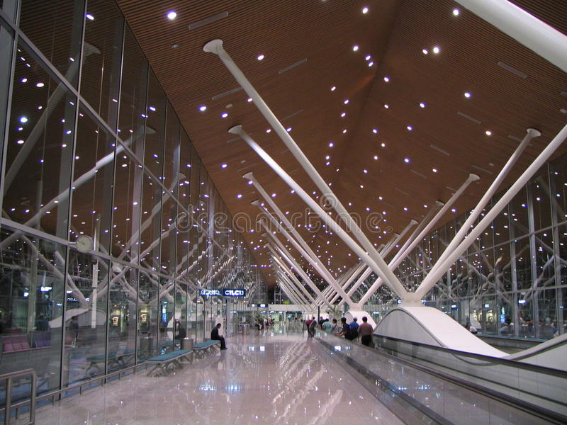 flygplats arkivfoton