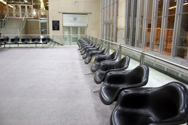 flygplatsnational reagan fotografering för bildbyråer