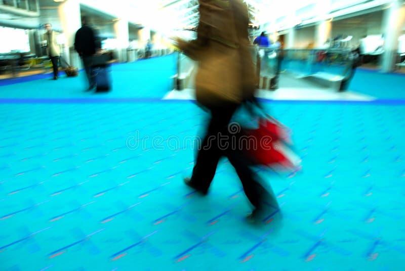 flygplatsterminal fotografering för bildbyråer