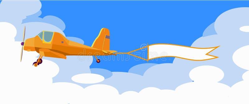 Small Airplane Cartoon Stock Illustrations 1 385 Small Airplane