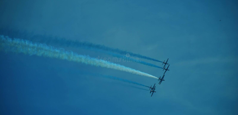 6 Flying Aircraft Free Public Domain Cc0 Image