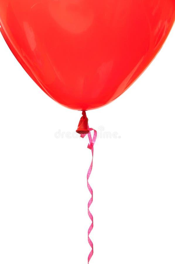 Flying Balloon Stock Photos