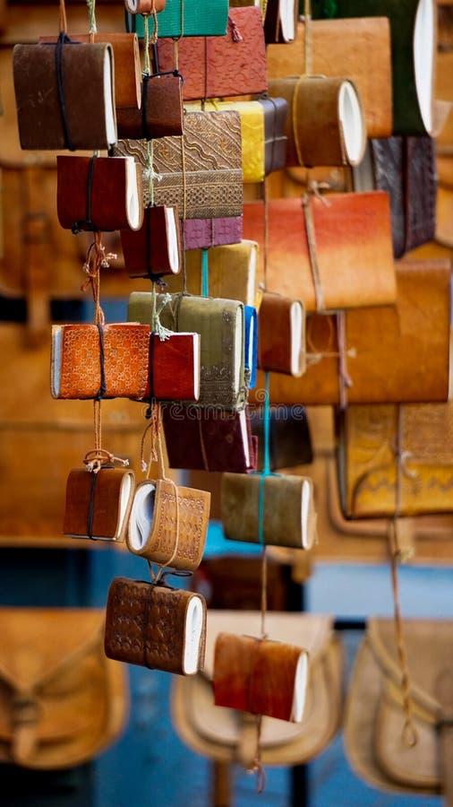 Flying books stock image