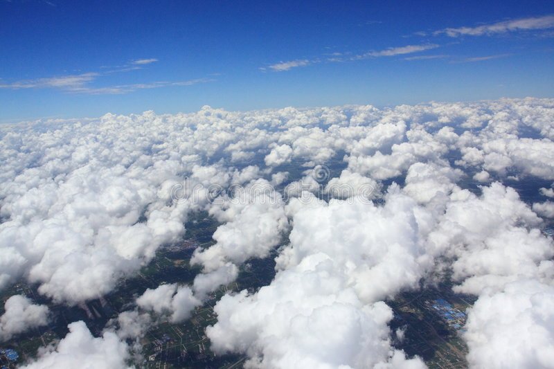 Download Flying Cotton Stock Images - Image: 5987434