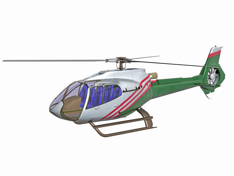 Download Flying Helicopter stock illustration. Image of travel - 21930163