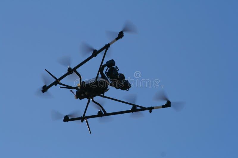 Download Flying Spy Surveillance Bug Stock Photo - Image: 26376580