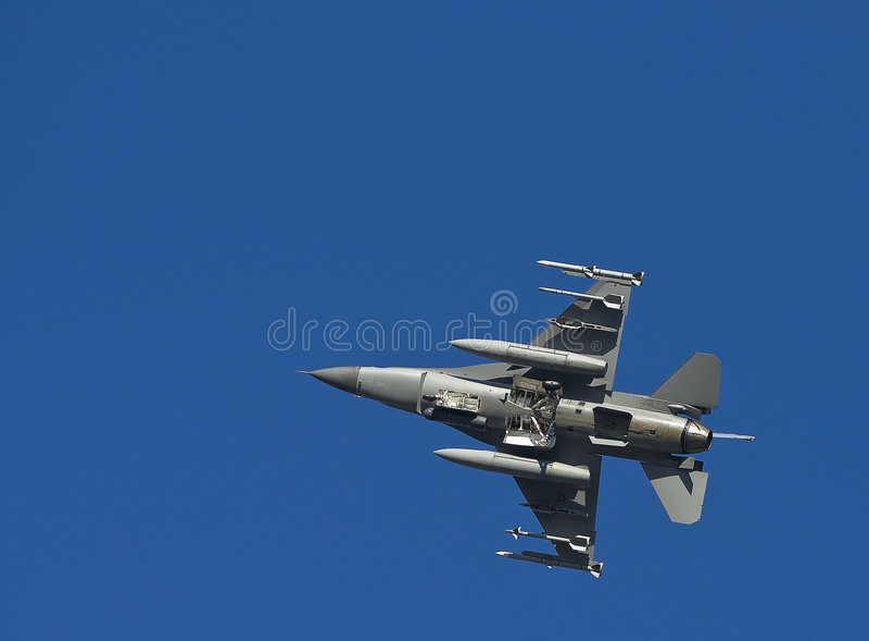 flyover 16 f стоковое фото