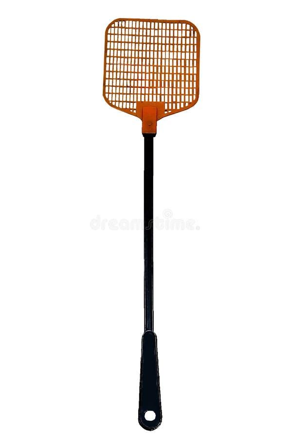 Flyswatter imagenes de archivo