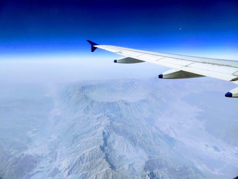 Flytime 免版税库存照片