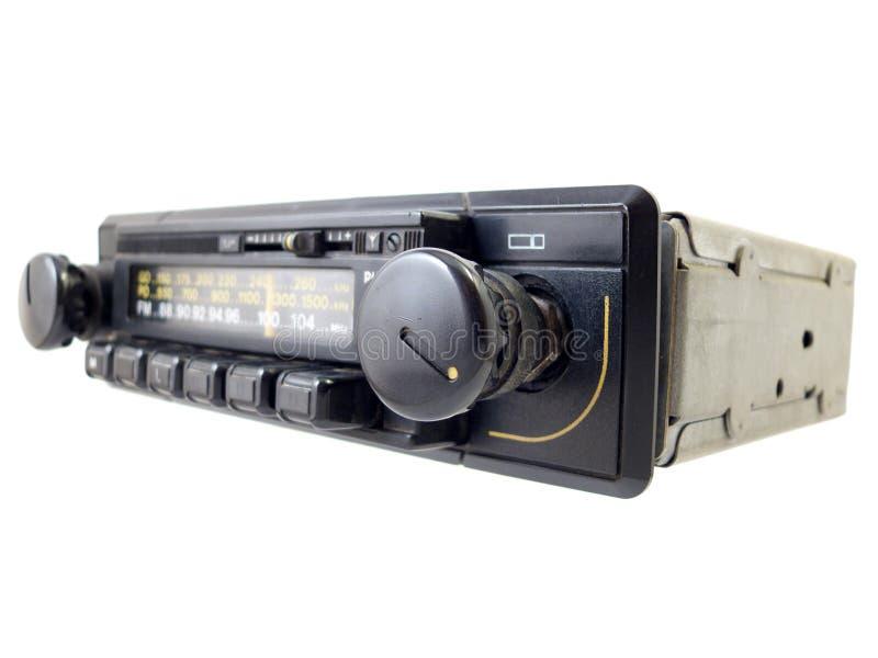 fm παλαιό ραδιόφωνο στοκ φωτογραφία με δικαίωμα ελεύθερης χρήσης