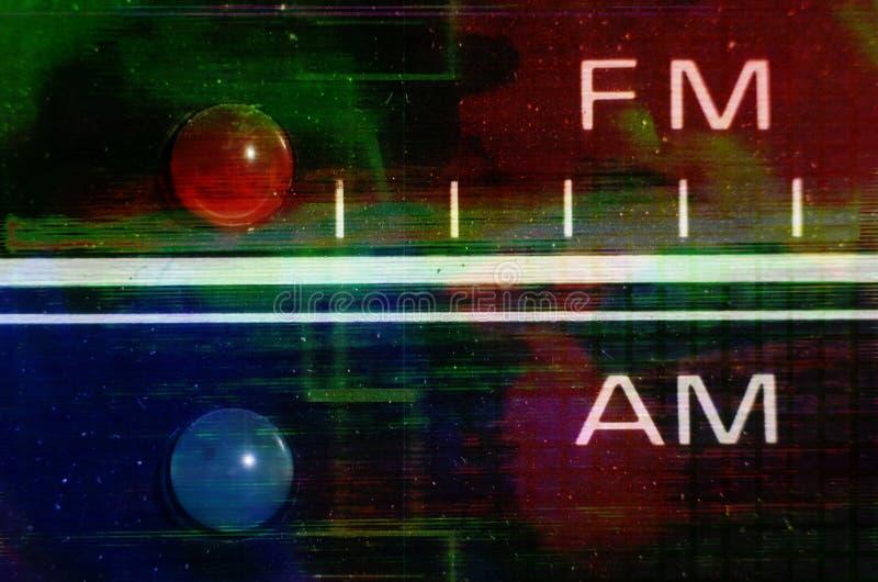 fm zdjęcie stock