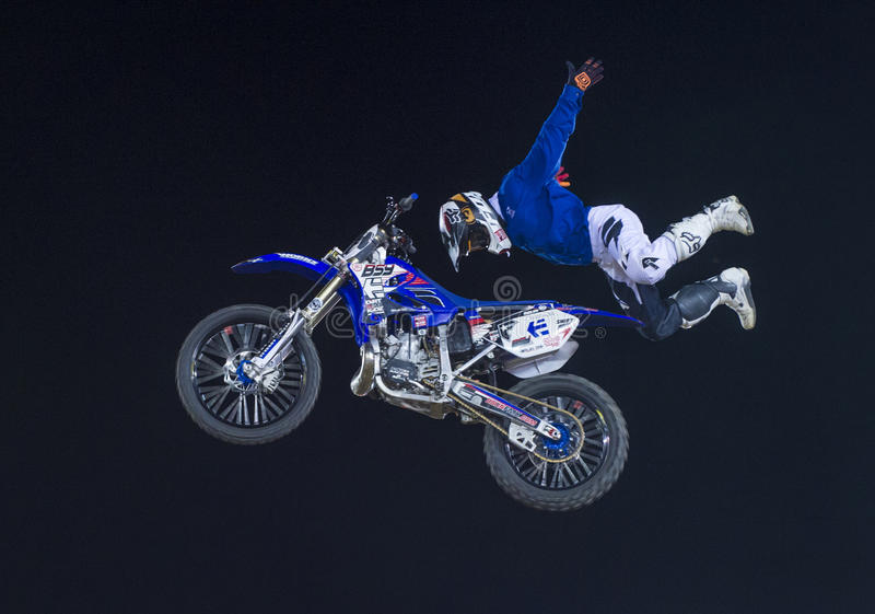 Download FMX motocross editorial photography. Image of freeride - 33760597