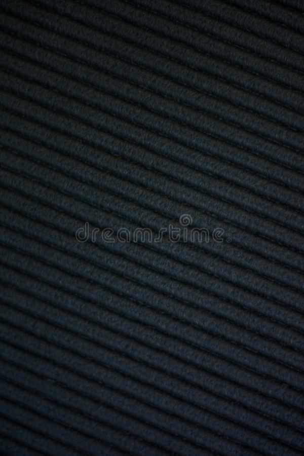 Black textured background stock photo