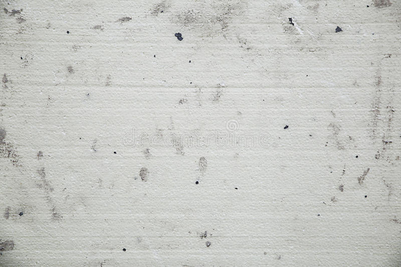 Foam background. With texture and scratches royalty free stock photos