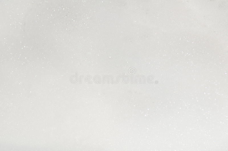 Foam background wth lots of copy space. Big white foam background with bubbles, good, pattern royalty free stock photography