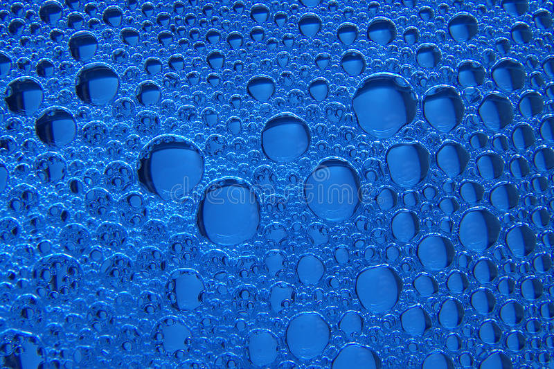 Download Foam on blue stock photo. Image of bathtub, cold, close - 28501628