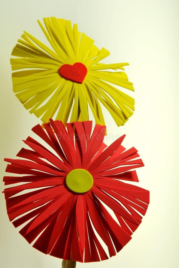 Download Foam Flowers stock photo. Image of flower, made, foam - 5884946
