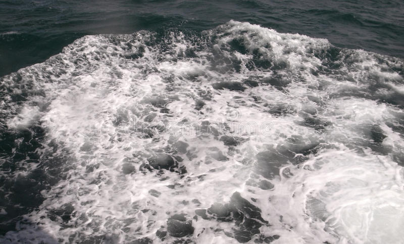Download Foaming breaking sea stock image. Image of spray, water - 11414123