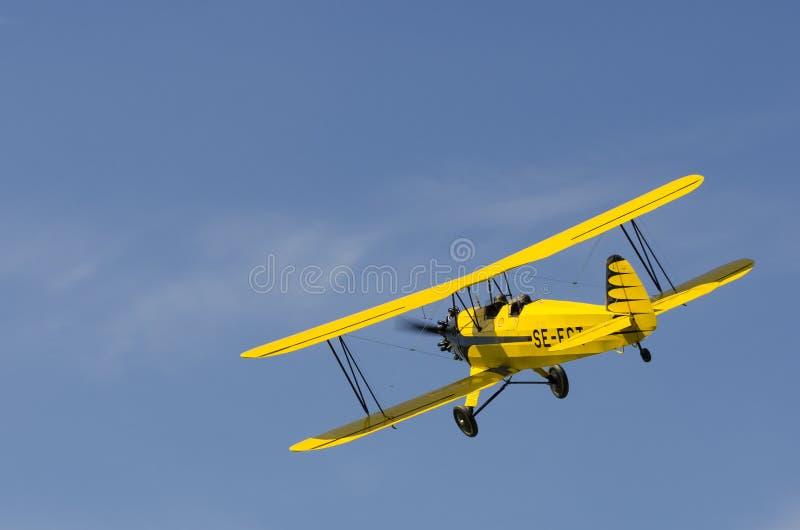 Download Focke-Wulf Fw 44 Stieglitz Biplan Zdjęcie Stock Editorial - Obraz złożonej z stieglitz, komarnica: 28969418