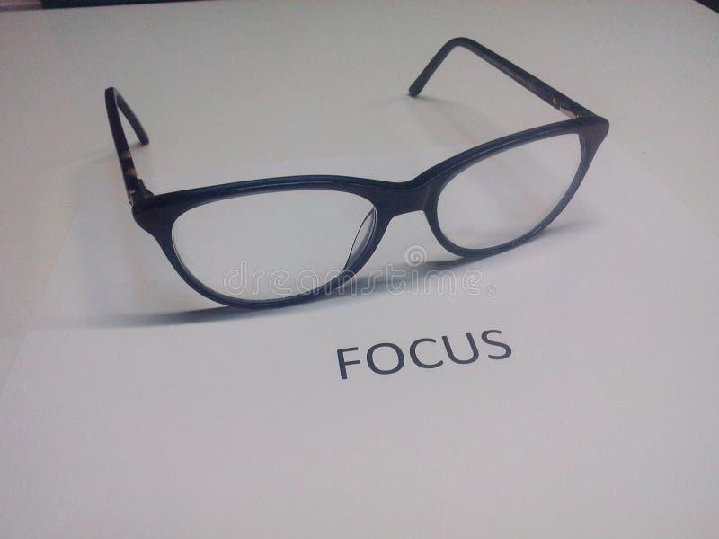Focus stock photo