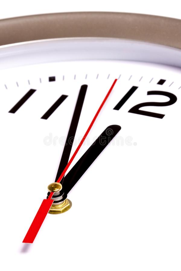 Focus On Time Free Stock Photography
