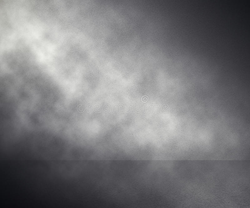 Fog In Grey Room Stock Photography Image 29359952
