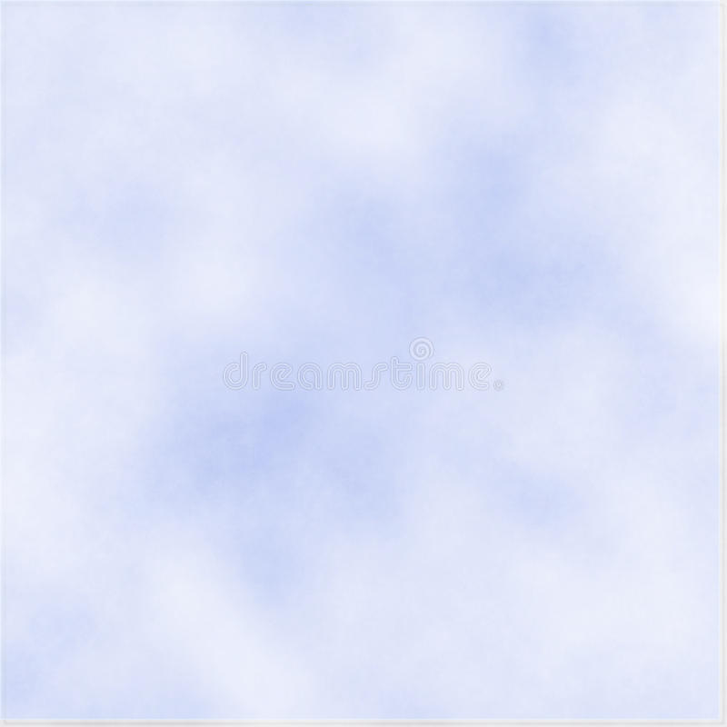 Fog In The Sky Royalty Free Stock Photos