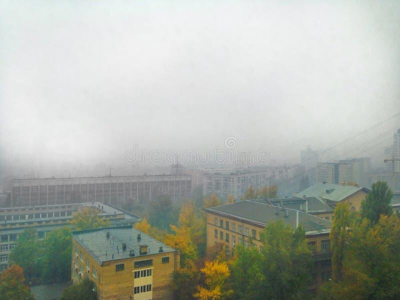 fogging στοκ φωτογραφία με δικαίωμα ελεύθερης χρήσης