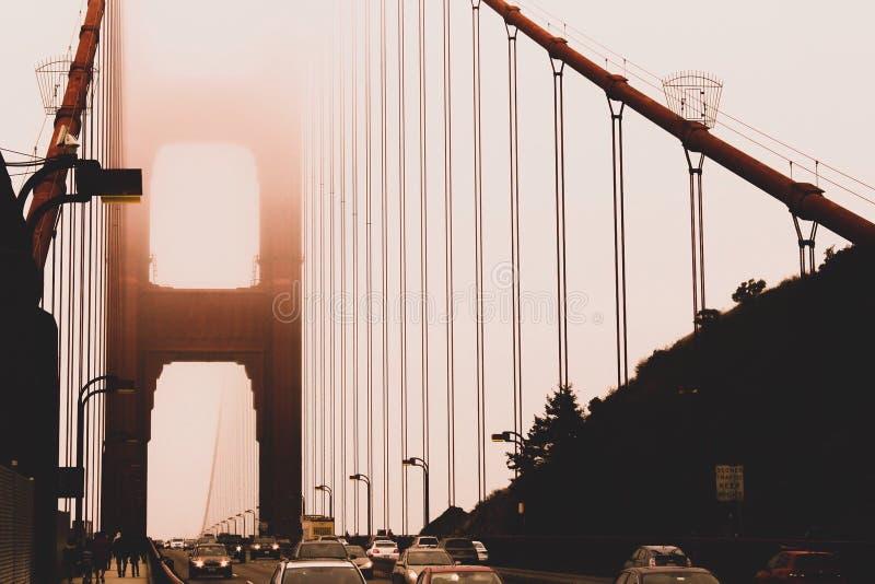 Foggy Days In San Francisco Free Public Domain Cc0 Image