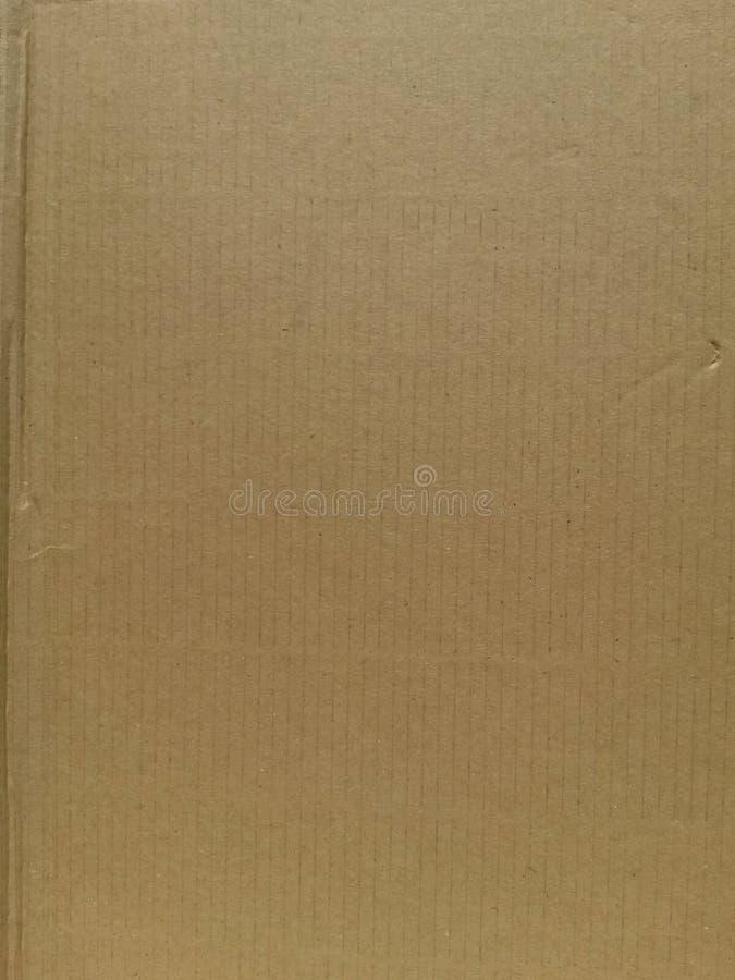 Foglio bianco del cartone ondulato fotografia stock - Foglio laminato bianco ...