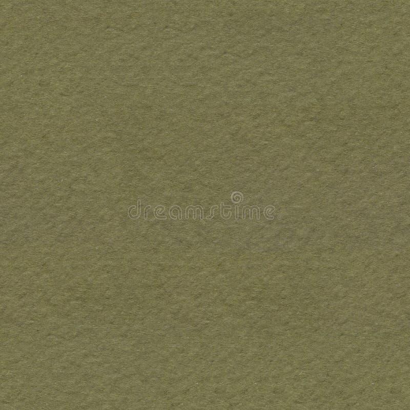 Foglio di carta marrone utile come priorit? bassa Struttura quadrata senza cuciture, mattonelle pronte immagine stock