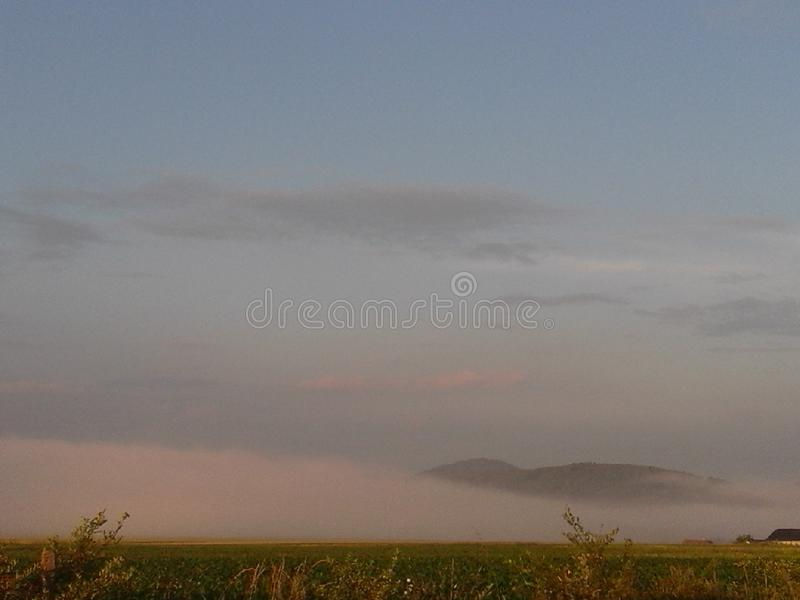 Fogy stock photography