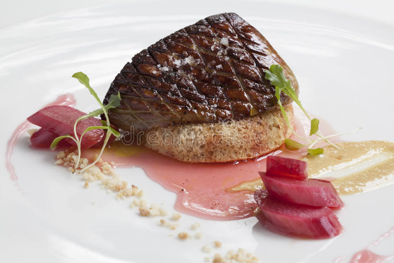 Download Foie Gras Stock Photography - Image: 33376302