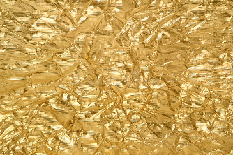 Download Foil stock photo. Image of background, foil, shiny, gold - 18456076