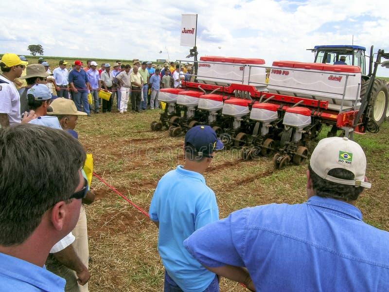 Foire agricole images libres de droits