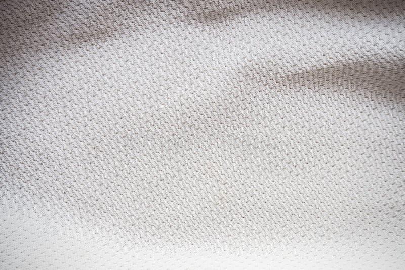 Folâtre le fond de texture de tissu de débardeur images libres de droits
