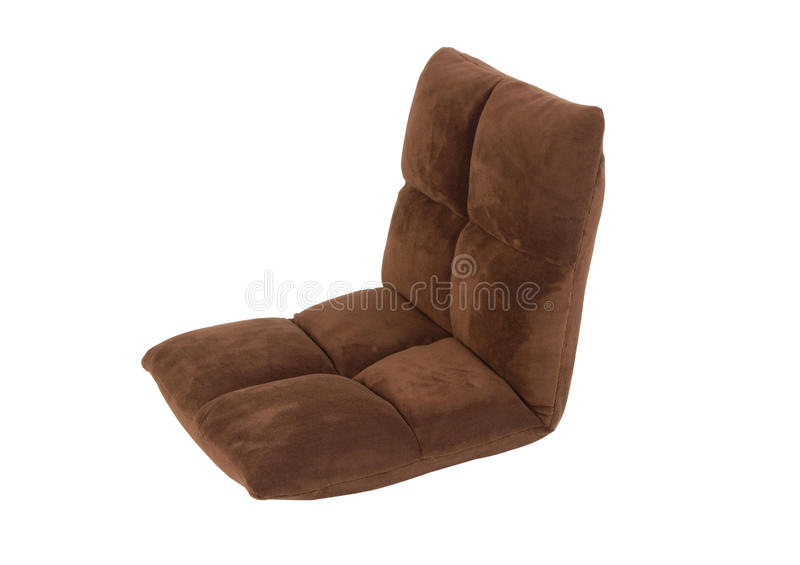 Download Fold Able Sofa Or Seat Cushion Stock Image - Image: 27136719