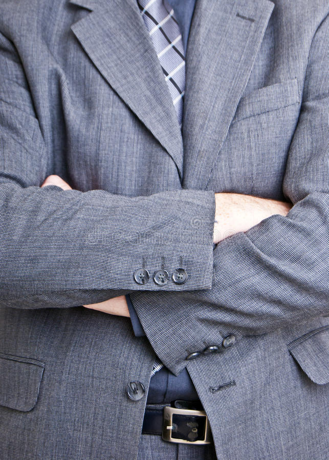 Download Folded arms stock photo. Image of executive, mature, adult - 19841244