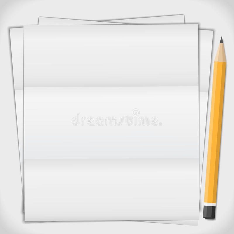 Download Folded Paper Stock Photography - Image: 25284842